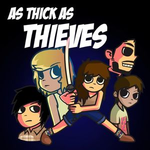 As Thick As Thieves (UK)