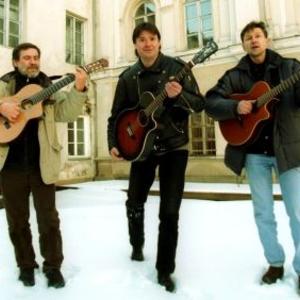 Aktoriu Trio