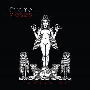 Chrome Moses
