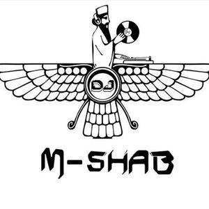 DJ M-SHAB