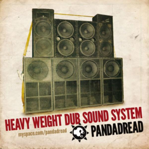 Pandadread Sound…
