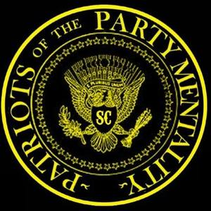 Smear Campaign - Patriots of the party mentality