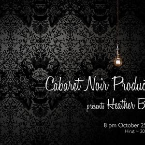 Cabaret Noir Productions