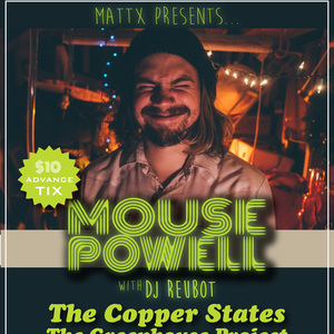 Mouse Powell