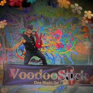 VoodooStick