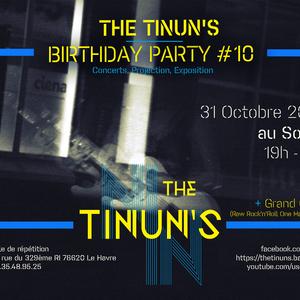 The Tinun's