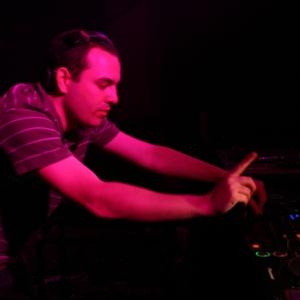 DJ Slater