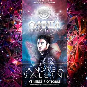 Andrea Salerni DJ
