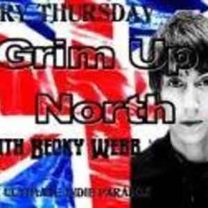 Grim up north