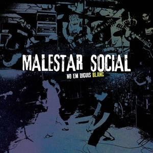 Malestar Social