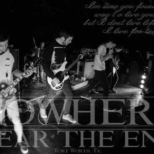 Nowhere Near The End
