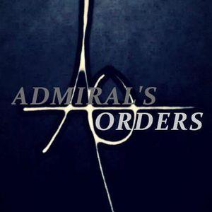 Admirals Orders