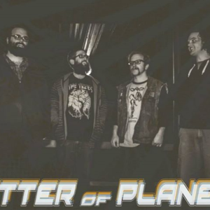 Matter of Planets