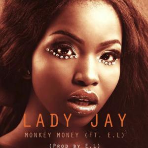 Lady Jay