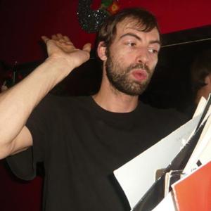 Björn Scheurmann