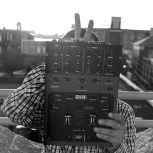 DJ P FUNK