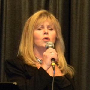 Donna Byrne