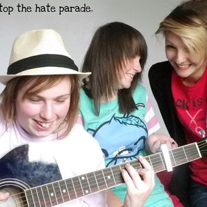 Don't Stop The Hate Parade