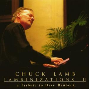 Chuck Lamb