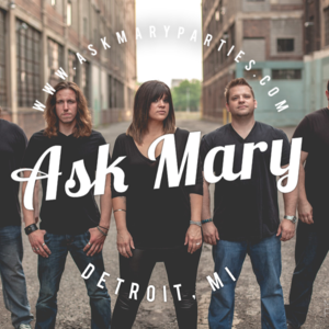 Ask Mary
