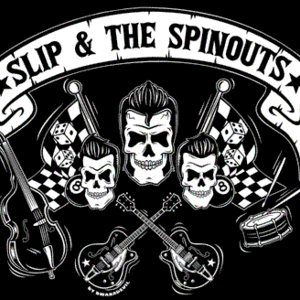 Slip and the Spinouts
