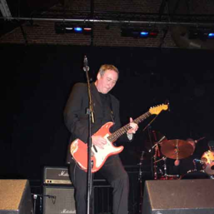 Dennis Greaves
