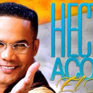 """Hector Acosta """"El Torito"""""""