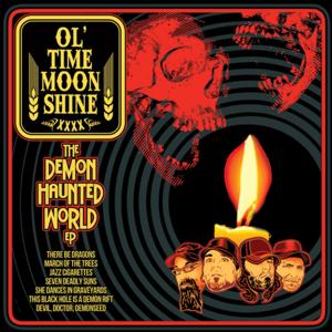 Ol' Time Moonshine