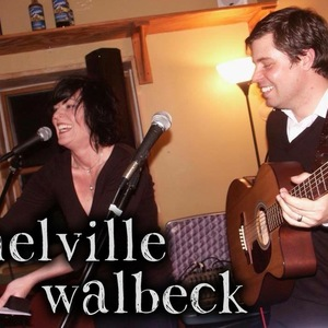 Melville Walbeck