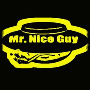 Mr. Niceguy