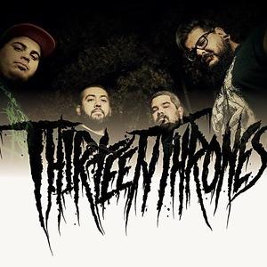Thirteen thrones