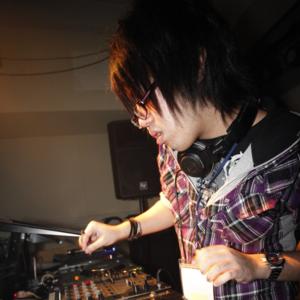 DJ Noriken