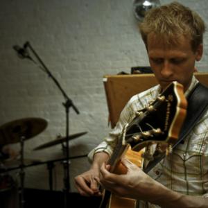 Kristian Borring