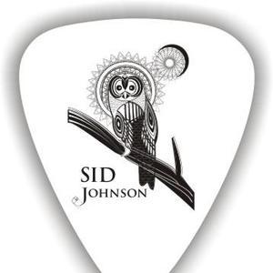 Sid Johnson