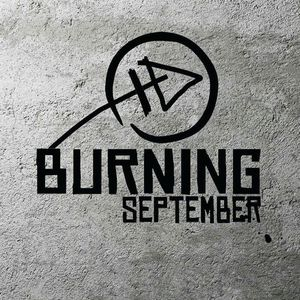 Burning september
