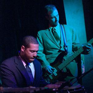 J. Davis Trio