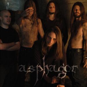 Asphagor