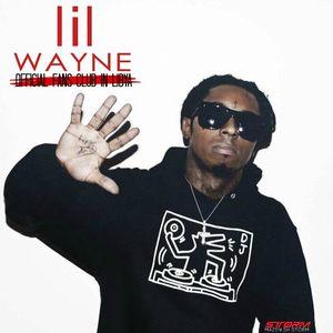Lil Wayne Official Fans Club In Libya