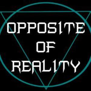 Opposite of Reality