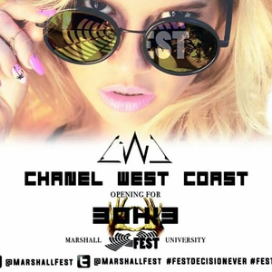 Official: Chanel West Coast
