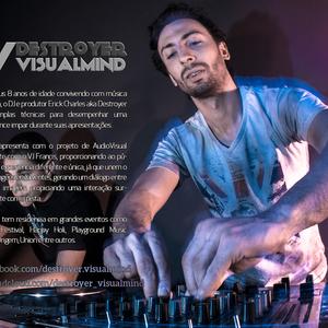 Đestroyer AV Visualmind