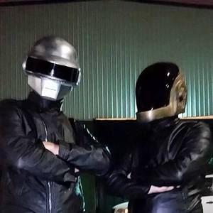 Derezzed - The Bay Area's Daft Punk Tribute Show