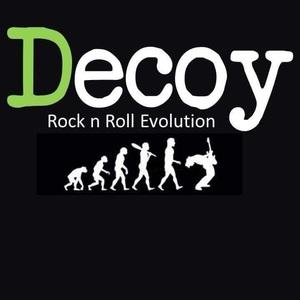 Decoy Rock