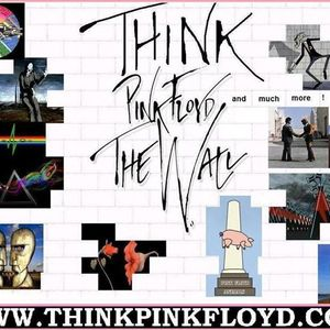Think PINK Floyd tribute band