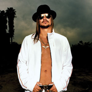 Kid Rock and The Twisted Brown Trucker Band