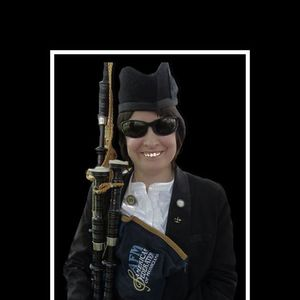 Alexandria, Professional Bagpiper of Southern New Hampshire, AFM Local 349