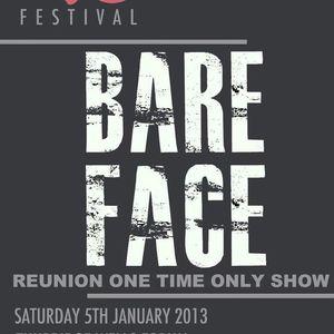 Bareface