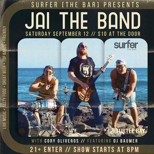 JAI The Band
