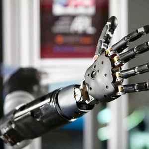 Bionic Parts