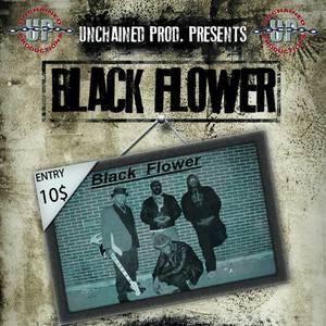 Black Flower (Urban Rock Fusion)
